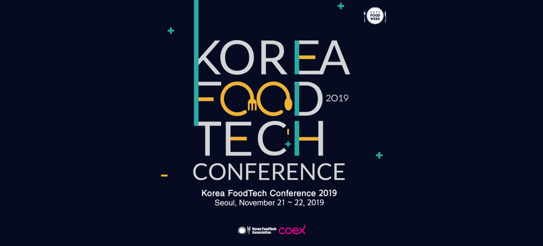 KOREA FOODTECH CONFERENCE