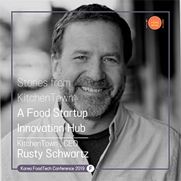 KITCHEN TOWN, CEO, Rusty Schwartz